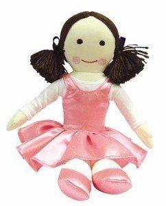 Play School Jemima Ballerina