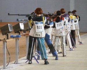 Shooting Finals