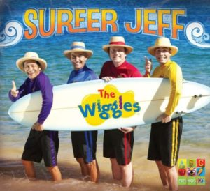 Surfer Jeff - The Wiggles