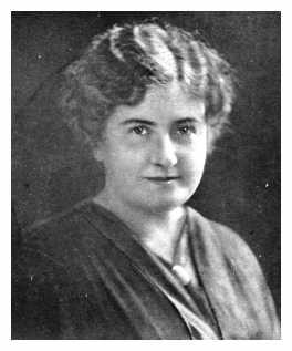 Maria Montessori's 142nd birthday