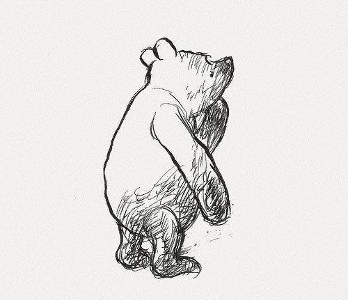 How did Winnie the Pooh Get His Name ?