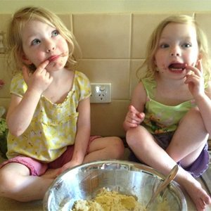 My cooking assistants