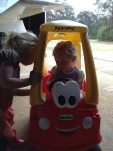 Creative Car Play