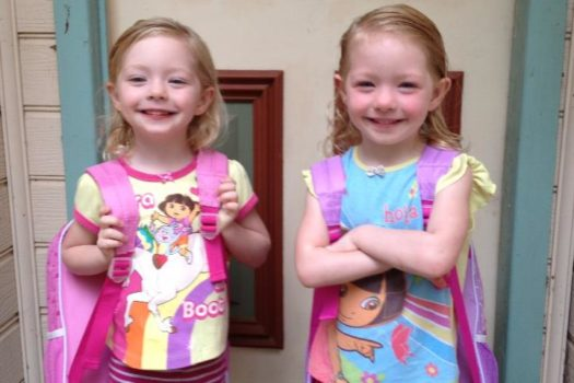 Pre-School has started for 2013