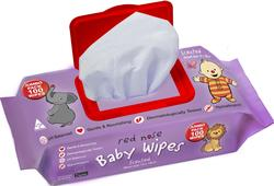 Red Nose Wipes - Sids For Kids