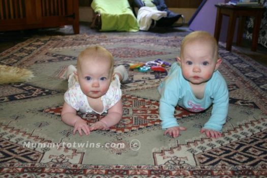 Promoting Individuality: Things to Avoid Doing with Twins