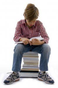 Boy Reading, Image courtesy of imagerymajestic at FreeDigitalPhotos.net.