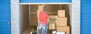Self Storage with Fort Knox Storage Queensland