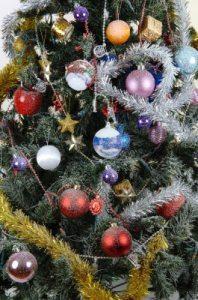 Many Christmas decorations to store. Image courtesy of Suat Eman at FreeDigitalPhotos.net