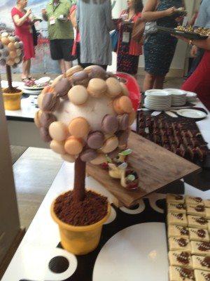 YUM sweets!