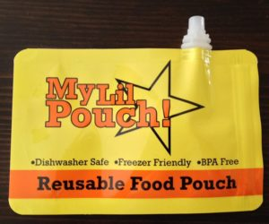 My Lil Pouch - Great reusable product
