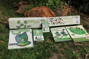The products that Beetle Bottoms sent us