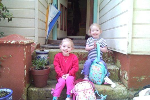 Last Day of Preschool