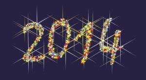2014 is going to be great. Image courtesy of Vlado at FreeDigitalPhotos.net