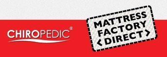 Chropedic Mattress Factory Direct