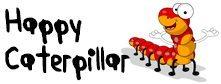 Happy Caterpillar
