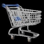 Shopping Trolley/Cart