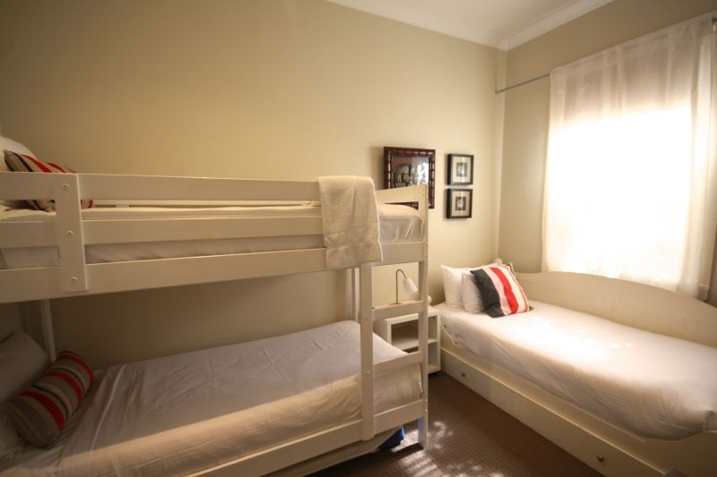 Kids room at the Cremorne Point Manor