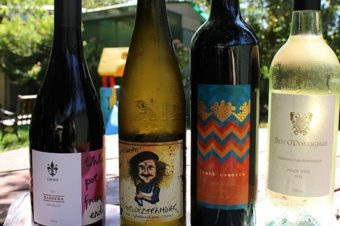 Review: Chef Series from Wine Selectors