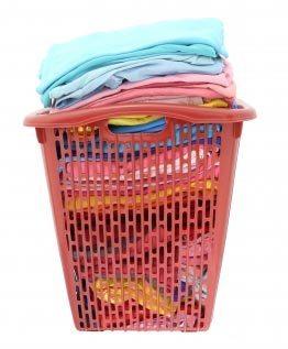 Laundry done. Now need to put it away. Image courtesy of Keerati / FreeDigitalPhotos.net