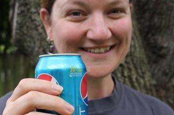 Review: Pepsi Next
