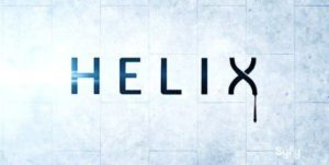 Helix logo. Image from http://scifimafia.com