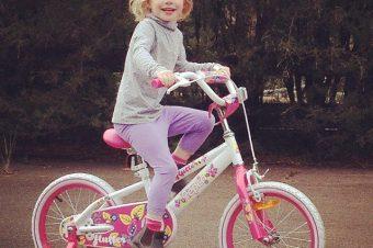 Big Girl Bikes