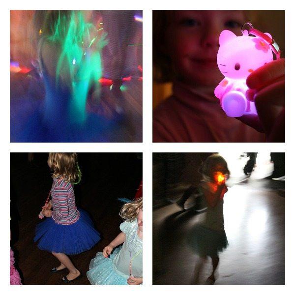 The disco - AKA Crazy night out!