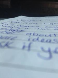My notes at DPCON14