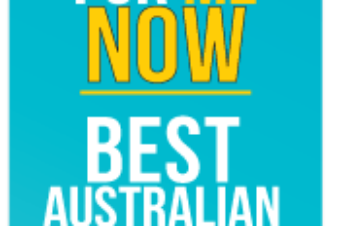 Best Australian Blogs 2014 – Vote for me!