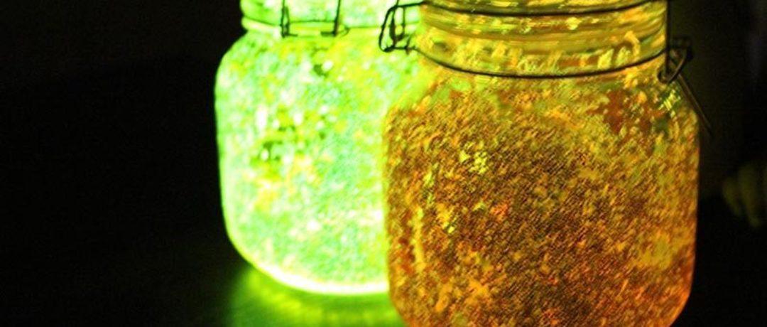 Create Fairy Lights