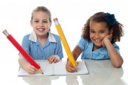 First Kindy Parent Teacher Meeting