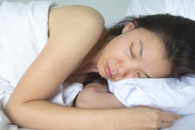 Catching up on some much needed sleep. Image courtesy of tiverylucky / FreeDigitalPhotos.net