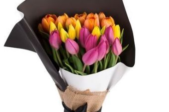 WIN: Treat Yourself to Fresh Flowers