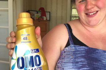 WIN: Omo & Jif Cleaning Products