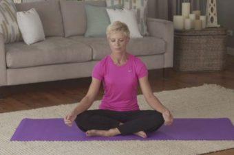 Meditation and Deep Breaths