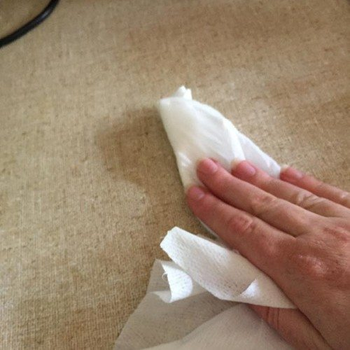 These handy wipes are so great. They help make sure the counter tops and any surface is clean and rid of germs. Dettol Surface Cleanser Wipes are great to keep with you for any emergency.