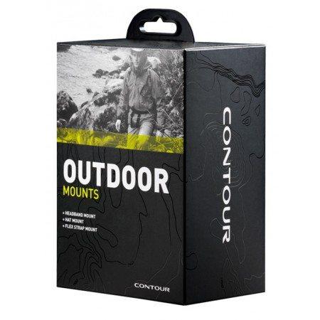Contour Outdoor Mount Bundle