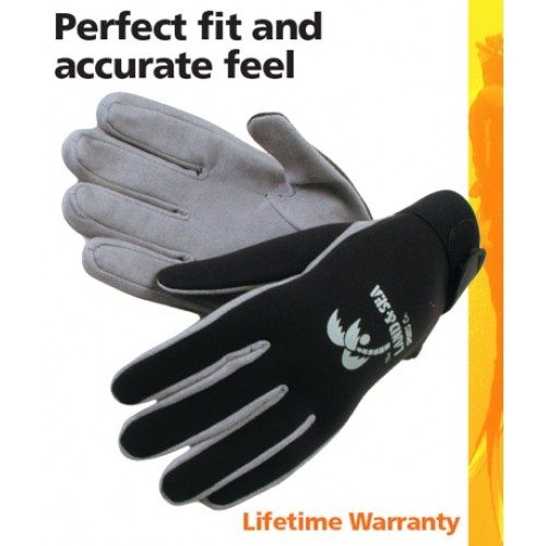 Adrenalin Amara Dive Gloves