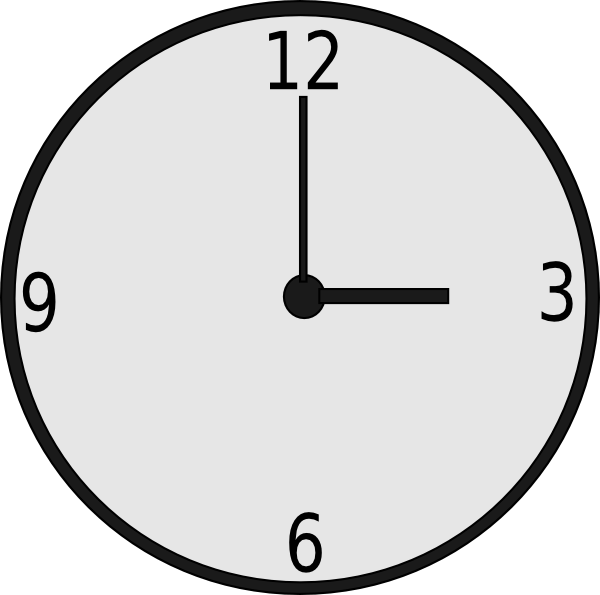 I had 2 3am's this morning. I did think it odd until I remembered that daylight savings had ended.