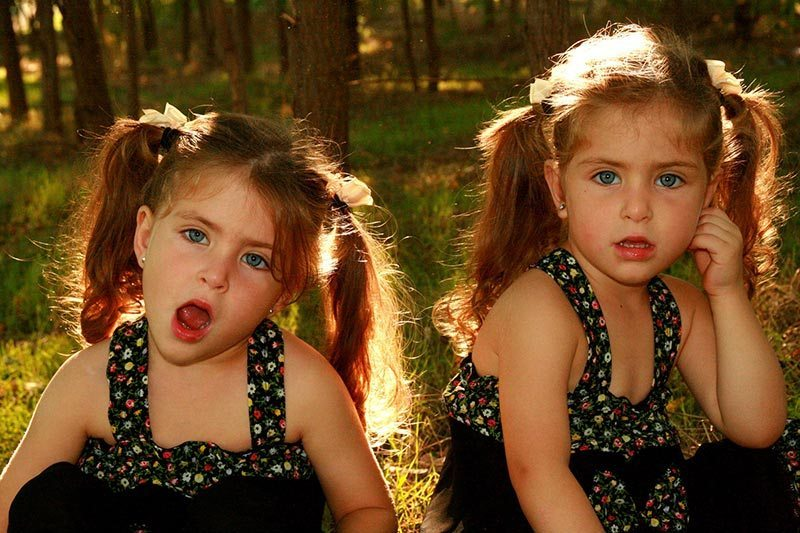 These girls have not argued about their dresses. Maybe it is coming when they are older? Did you find that? The kids were okay until they hit a certain age about what they wear.