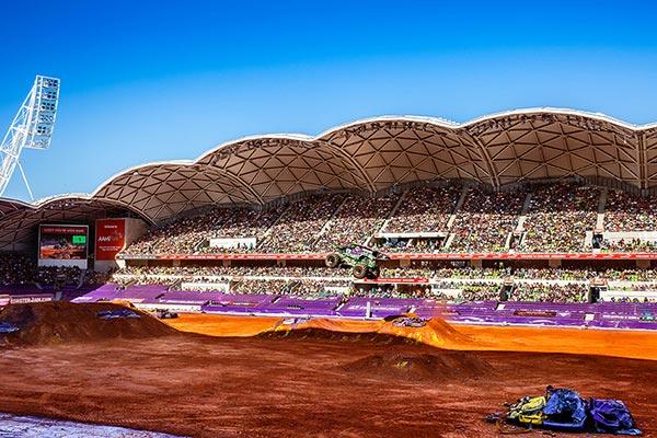 Melbourne Stadium AAMI Park