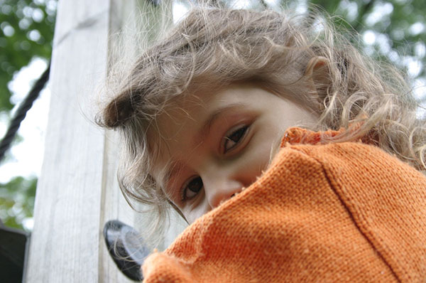Are your kids being mischievous and naughty lately? Is it due to the end of school or something else?