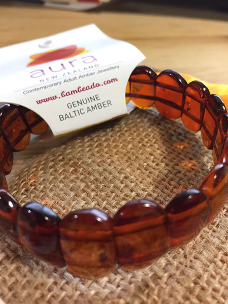 And a nice Baltic Amber Bracelet just for you...not the baby. For you to dress up, go out and look amazing! A treat to my dear reader.