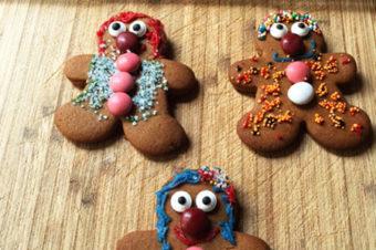 The Best Gingerbread Recipe