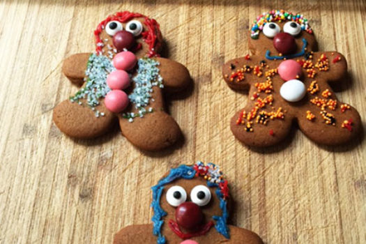 The Best Gingerbread Recipe