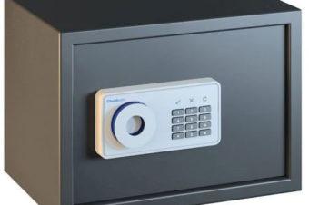 City Safes Keeps Valuables Secure