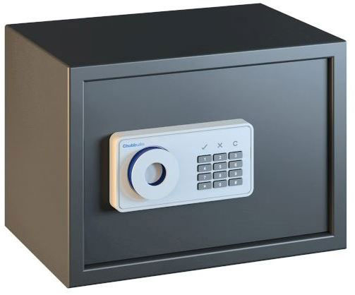 CHUBBSAFES-AIR SERIES-AIR 15 If fire is not a huge threat and you only have a few things to store this might be ideal.