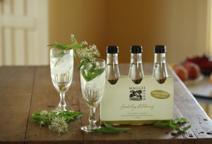 Maggie Beer's Sparkling Chardonnay piccolos