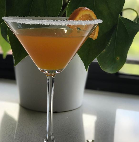 Thanks to mocked_ for this lovely mocktail creation. Don't you think it looks yummy.